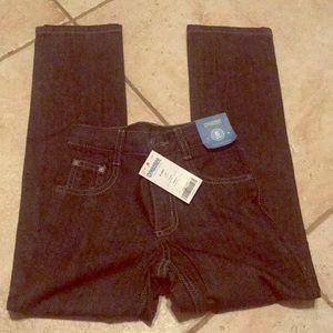 NWT GYMBOREE Boys Jeans 6 SLIM